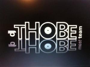 DJ Tobe